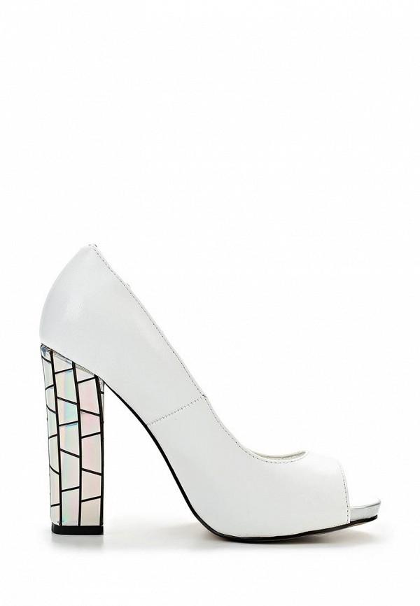 Туфли на каблуке Basic 67417: изображение 8