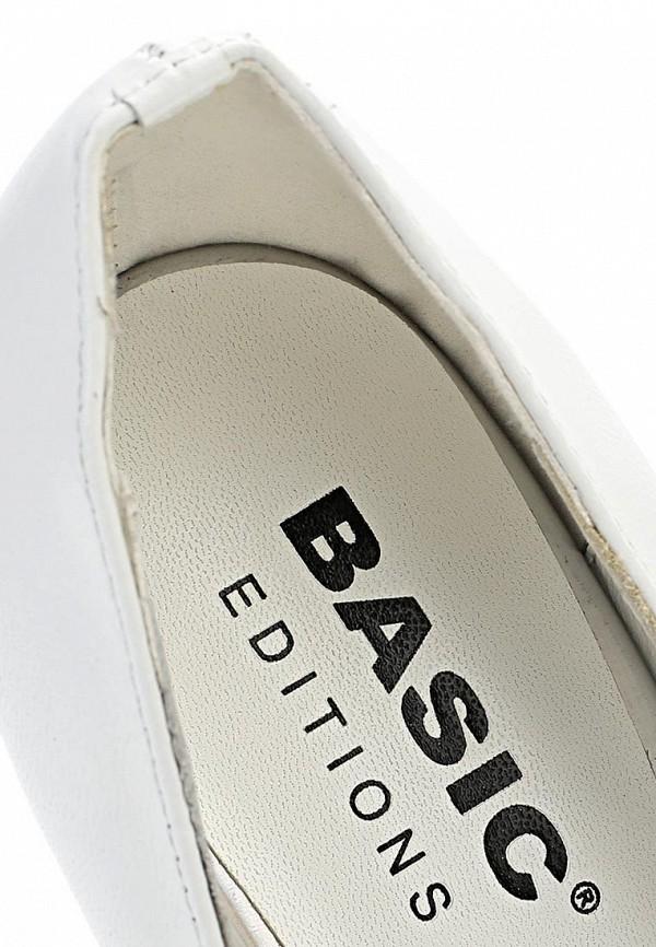 Туфли на каблуке Basic 67417: изображение 12