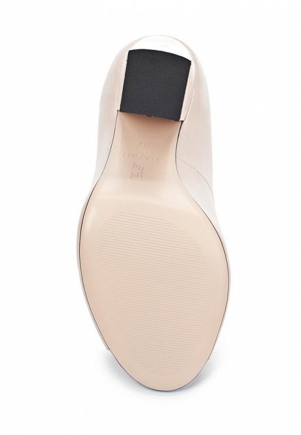 Туфли на каблуке Basic 67412: изображение 4
