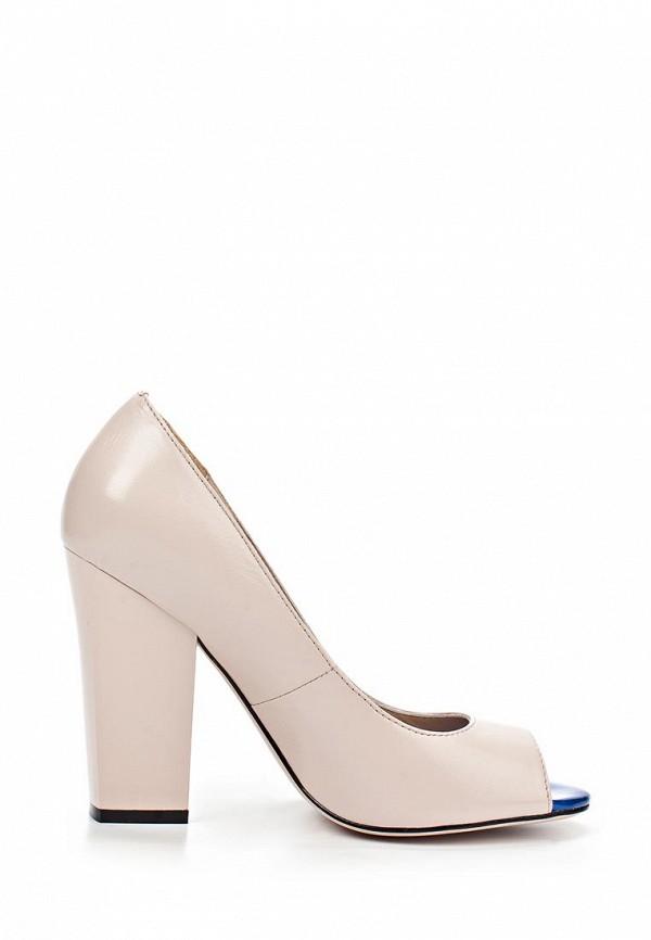 Туфли на каблуке Basic 67412: изображение 8
