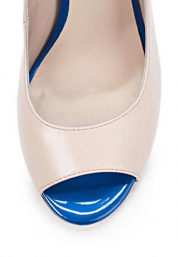 Туфли на каблуке Basic 67412: изображение 10