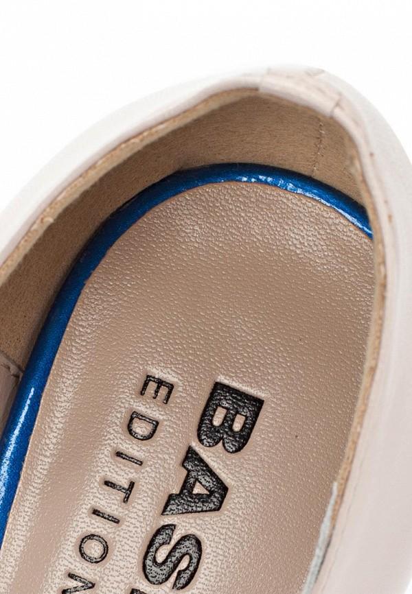 Туфли на каблуке Basic 67412: изображение 12