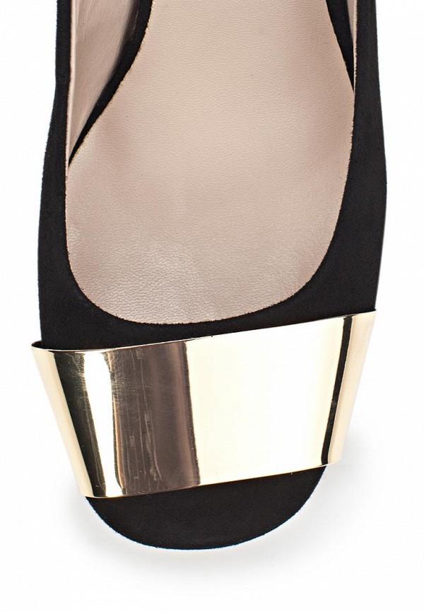 Туфли на каблуке Basic 67362: изображение 10