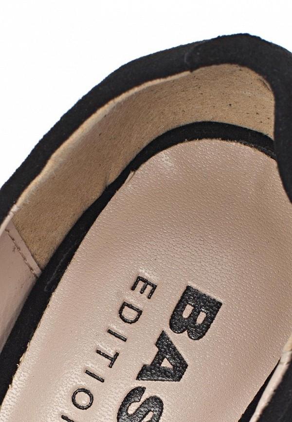 Туфли на каблуке Basic 67362: изображение 12