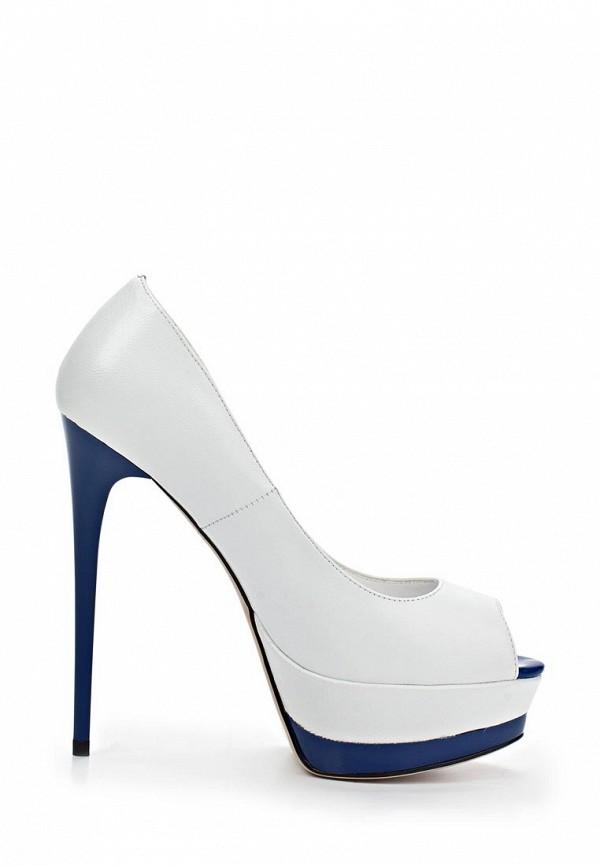 Туфли на шпильке Basic 67435: изображение 8