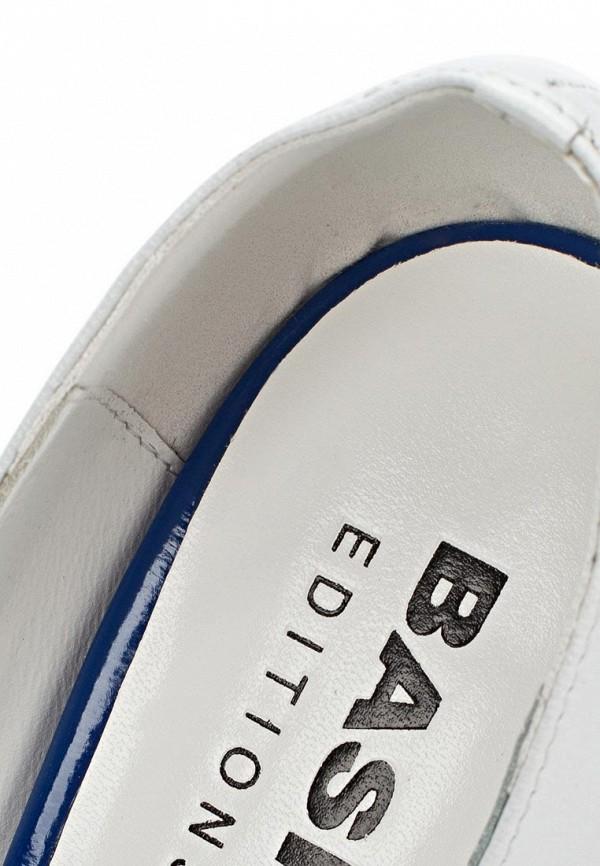 Туфли на шпильке Basic 67435: изображение 12