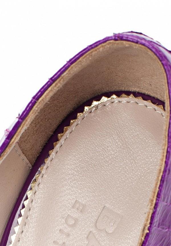 Туфли на каблуке Basic 67441: изображение 13