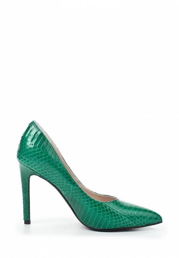 Туфли на каблуке Basic 67440: изображение 8