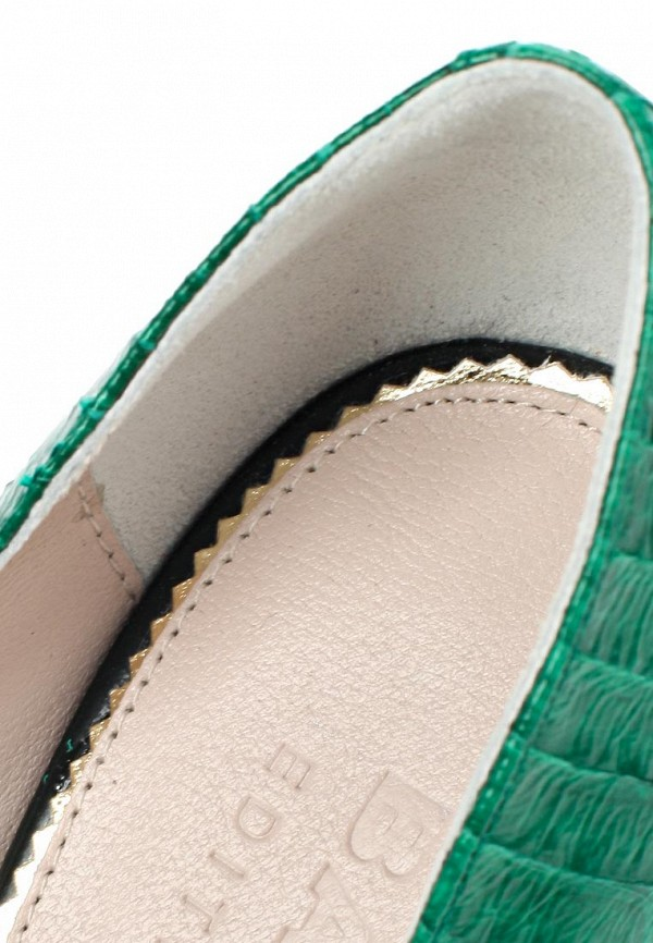 Туфли на каблуке Basic 67440: изображение 12