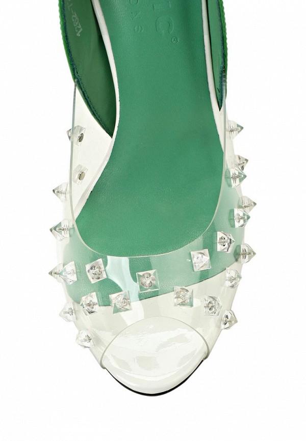 Туфли на шпильке Basic 68943: изображение 10