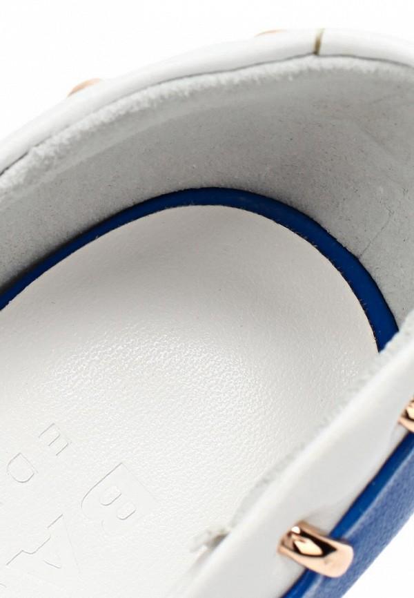 Туфли на каблуке Basic 69194: изображение 12
