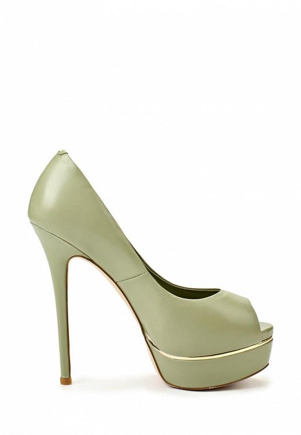 Туфли на каблуке Basic 69184: изображение 8