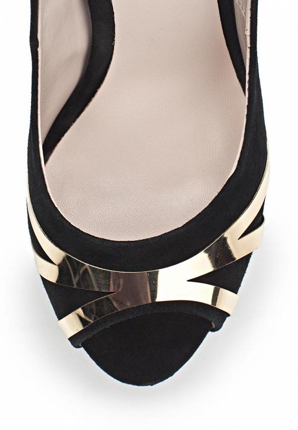 Туфли на каблуке Basic 69181: изображение 10