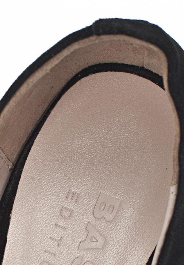 Туфли на каблуке Basic 69181: изображение 12
