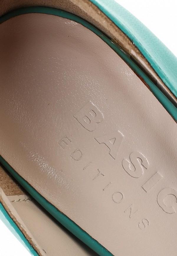 Туфли на каблуке Basic 69001: изображение 12