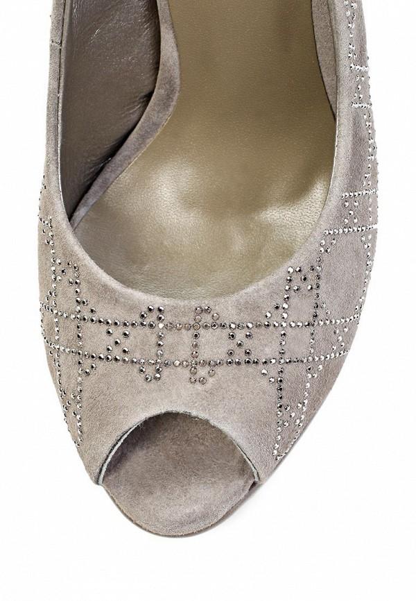 Туфли на шпильке Basic 1263-50: изображение 10