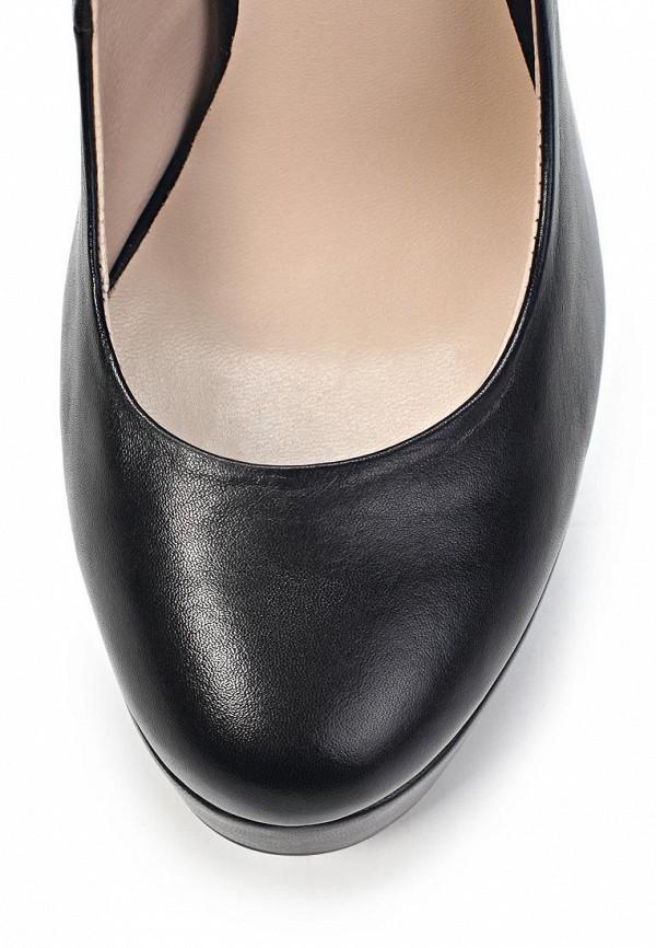 Туфли на каблуке Basic B806-1: изображение 10