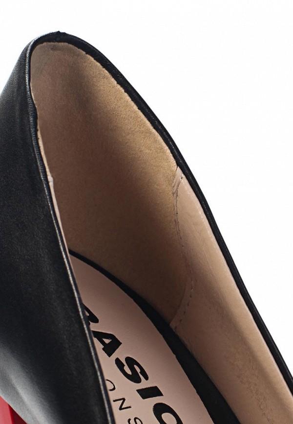 Туфли на каблуке Basic B806-1: изображение 12