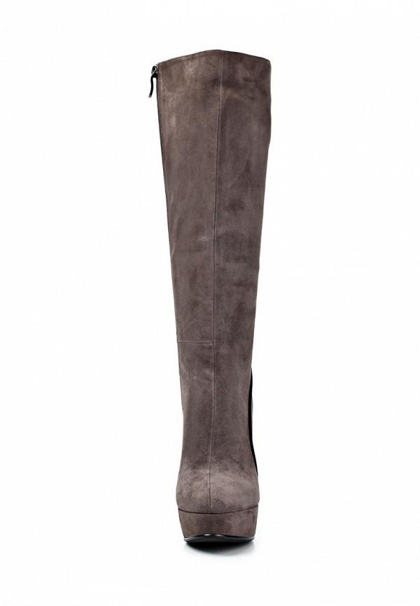 Сапоги на каблуке Basic 1630A-1581: изображение 6