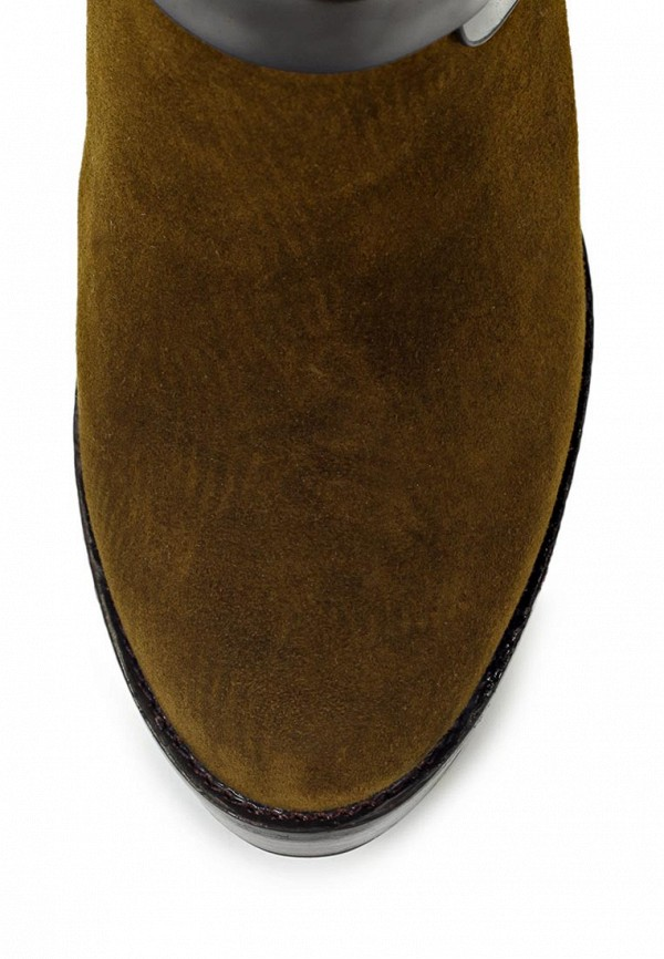 Классические сапоги Basic B1201-1401С: изображение 9