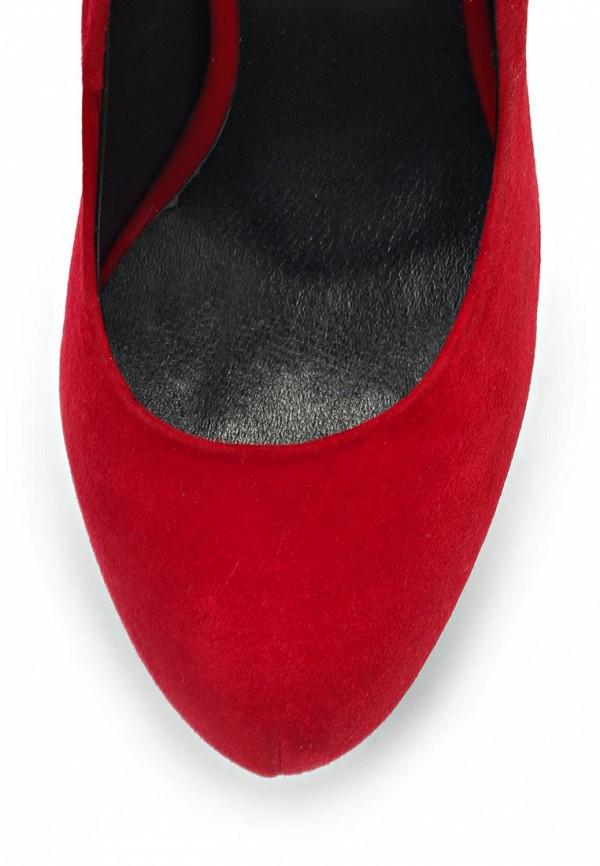 Туфли на шпильке Basic 1642A-82: изображение 10