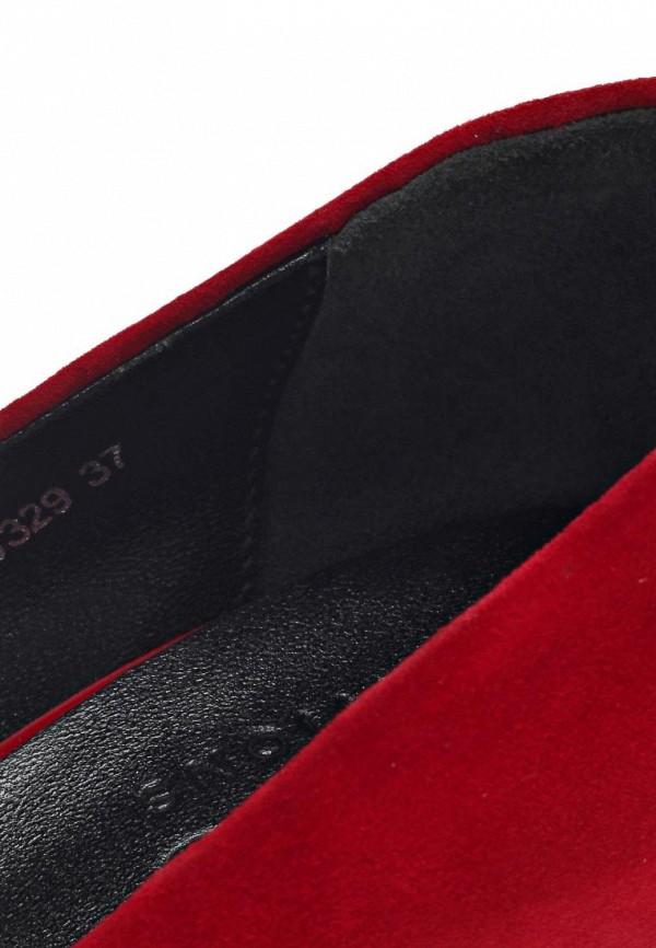 Туфли на шпильке Basic 1642A-82: изображение 12