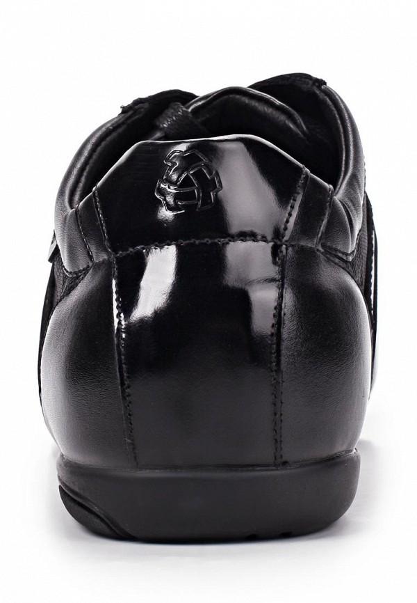 Мужские ботинки BambooA M102606 FIRENZE: изображение 3