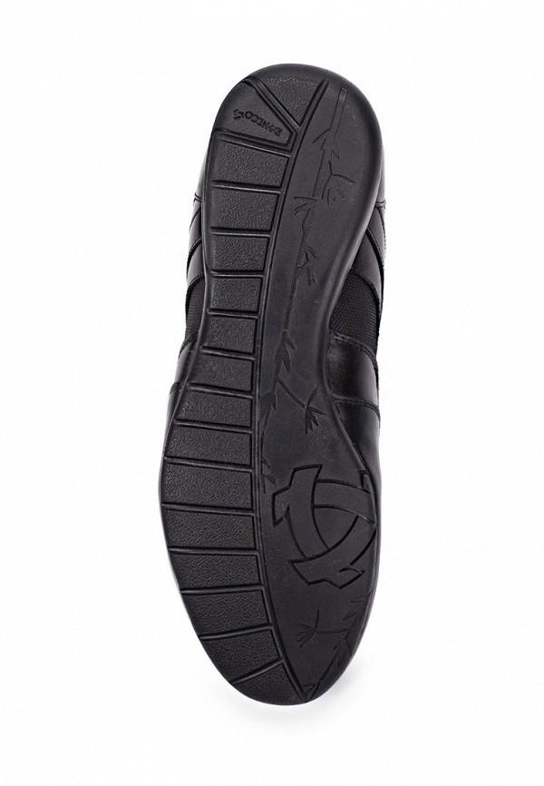 Мужские ботинки BambooA M102606 FIRENZE: изображение 4