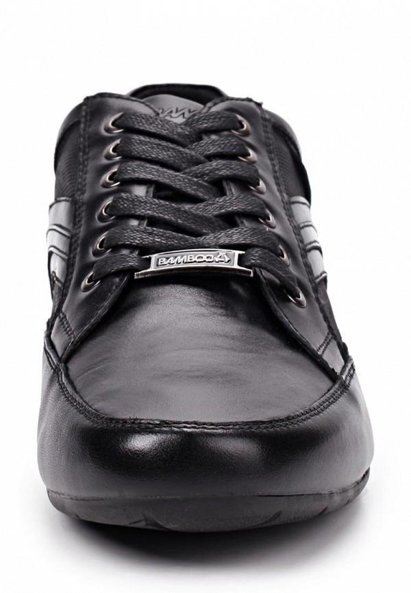 Мужские ботинки BambooA M102606 FIRENZE: изображение 6