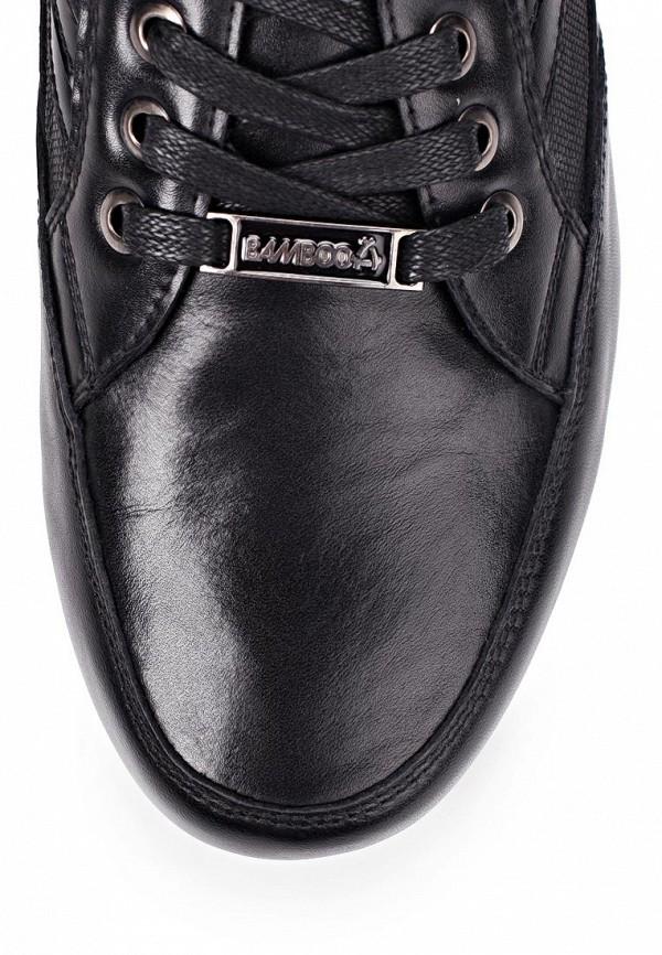 Мужские ботинки BambooA M102606 FIRENZE: изображение 10