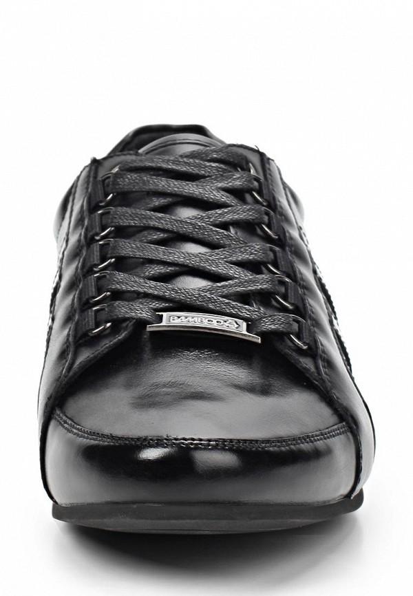 Мужские кроссовки BambooA M102609 CARDUCCI: изображение 6