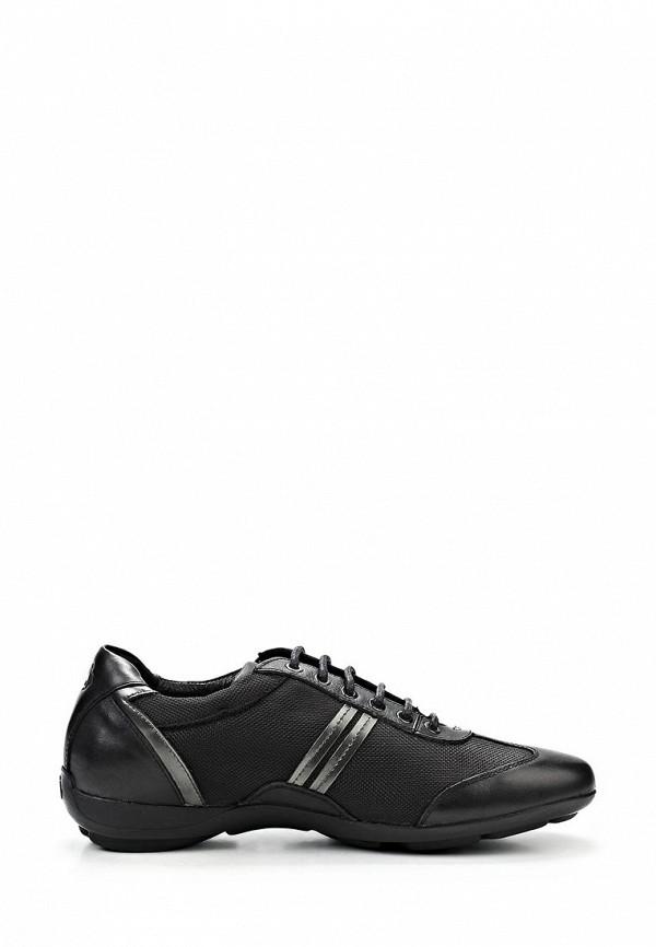 Мужские кроссовки BambooA M102542 CALVIN: изображение 8