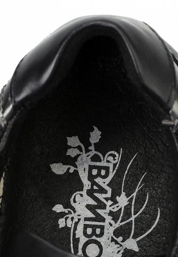 Мужские кроссовки BambooA M102542 CALVIN: изображение 12