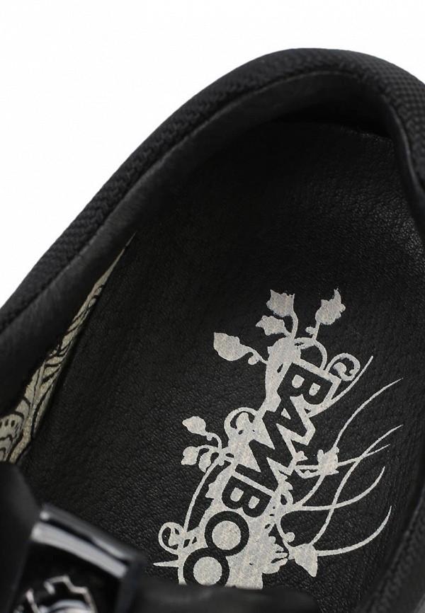 Мужские кроссовки BambooA M102576 LOOP: изображение 11