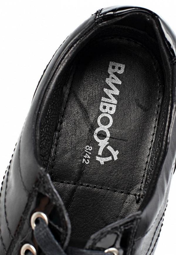 Мужские кроссовки BambooA M102582 GEORGE: изображение 12