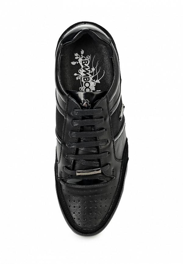 Мужские кроссовки BambooA M802140 Omega: изображение 4