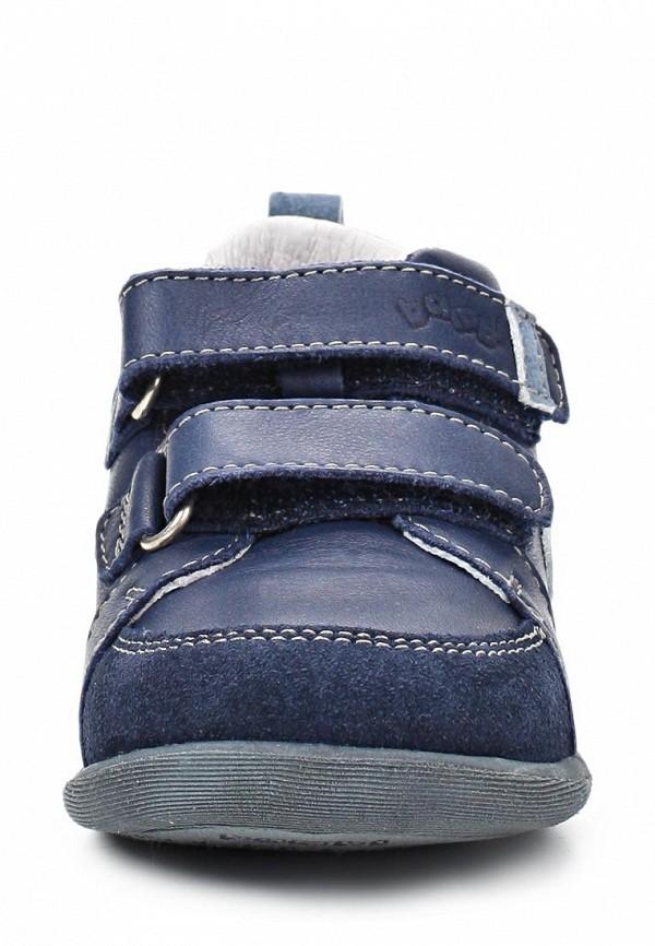 Ботинки для мальчиков Bambi GB113015: изображение 5