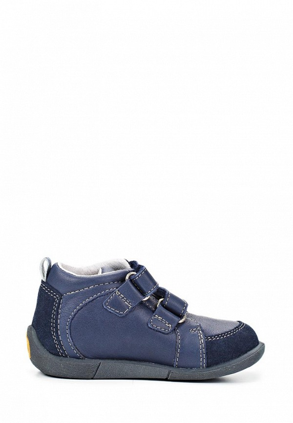 Ботинки для мальчиков Bambi GB113015: изображение 7
