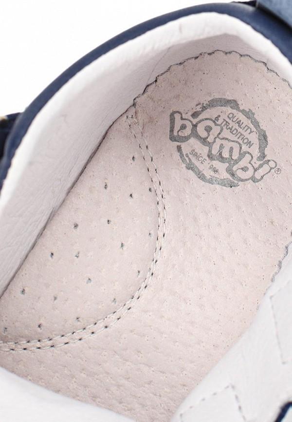Ботинки для мальчиков Bambi GB113015: изображение 11