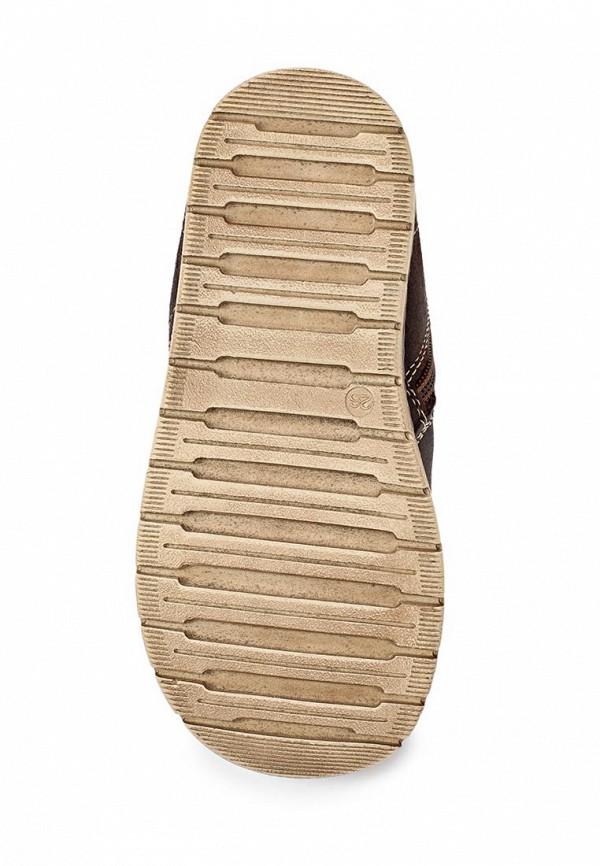 Ботинки для мальчиков Bambi GB211011-1: изображение 3