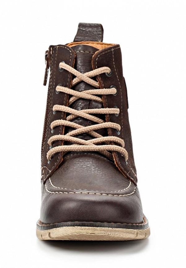 Ботинки для мальчиков Bambi GB211011-1: изображение 5