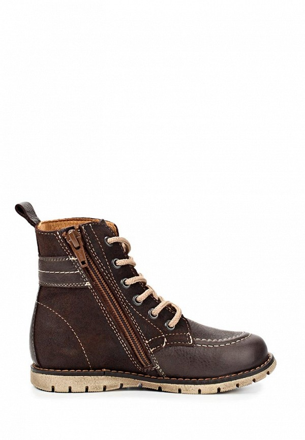 Ботинки для мальчиков Bambi GB211011-1: изображение 7