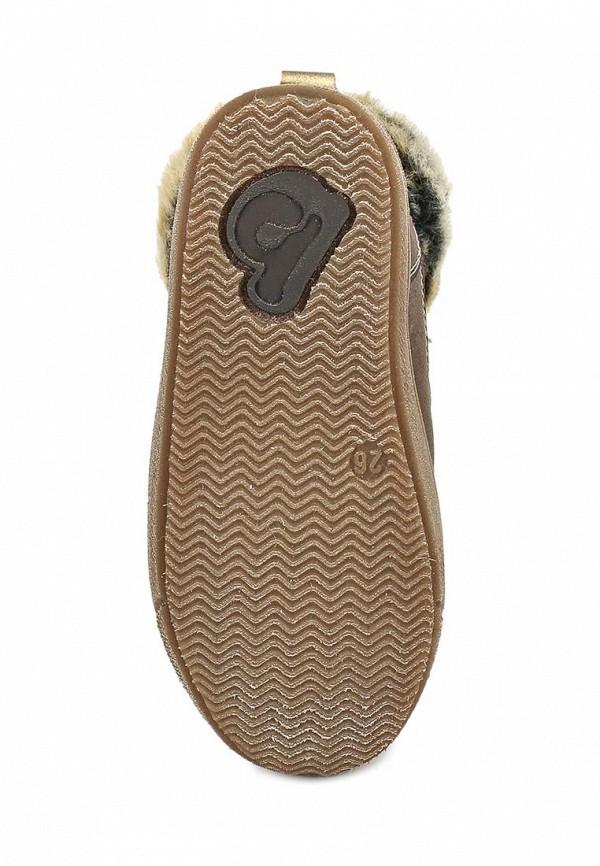 Ботинки для мальчиков Bambi GB211014-3: изображение 3