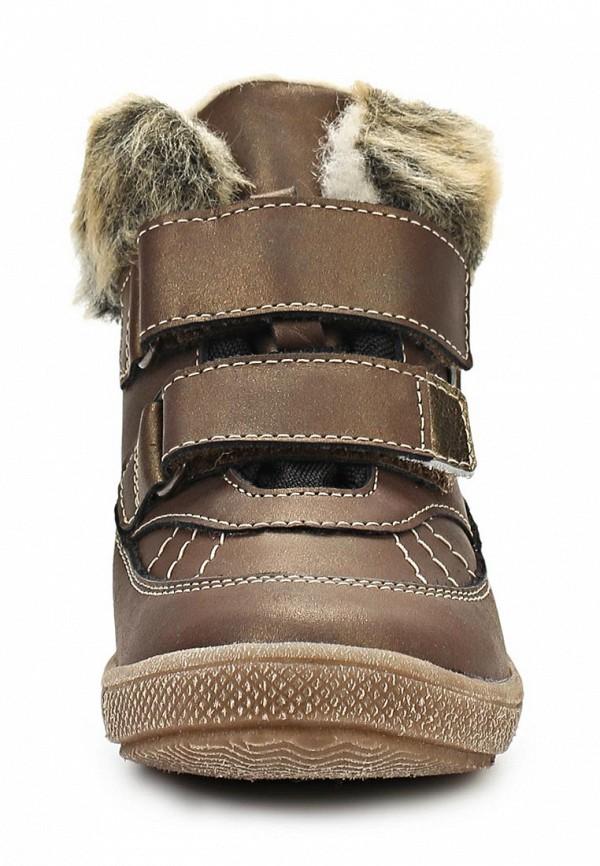 Ботинки для мальчиков Bambi GB211014-3: изображение 5