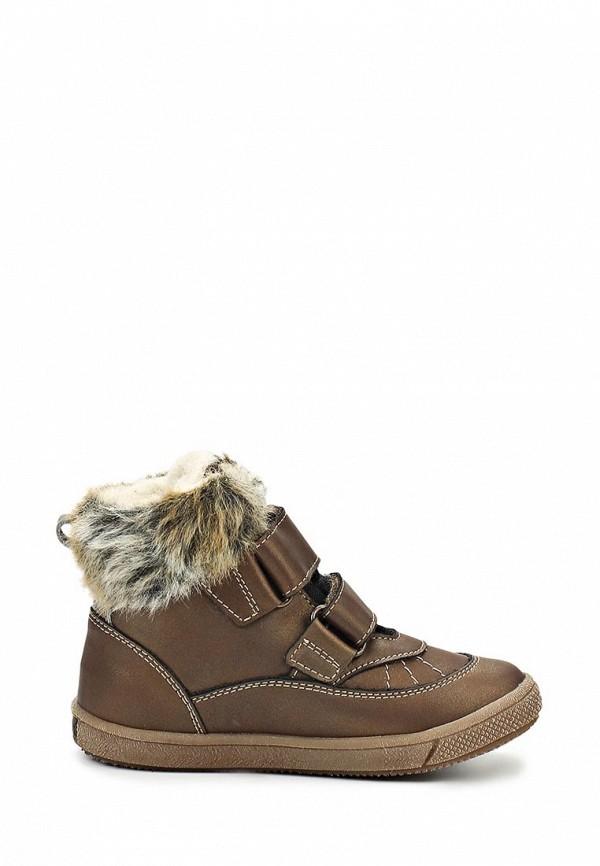 Ботинки для мальчиков Bambi GB211014-3: изображение 7