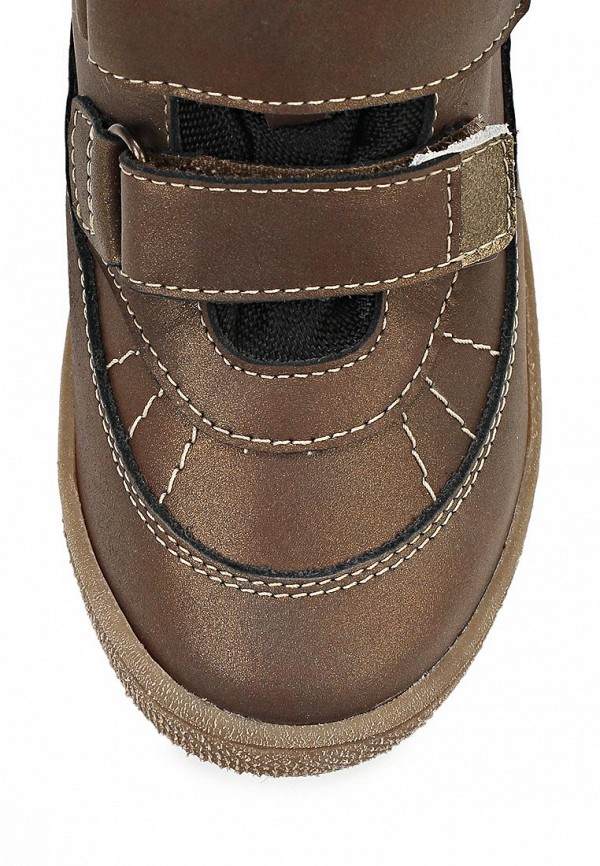 Ботинки для мальчиков Bambi GB211014-3: изображение 9