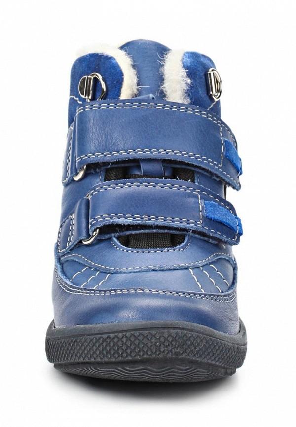 Ботинки для мальчиков Bambi GB211015-1: изображение 5