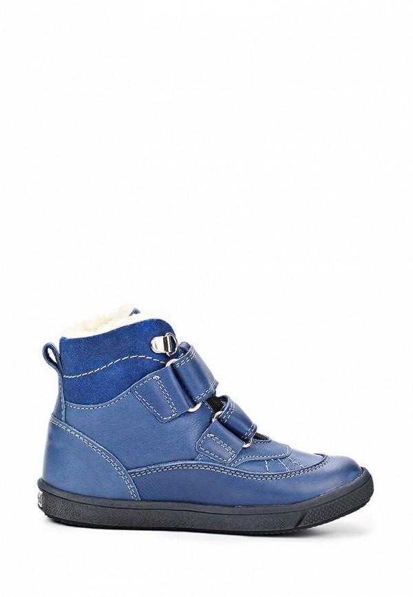Ботинки для мальчиков Bambi GB211015-1: изображение 7