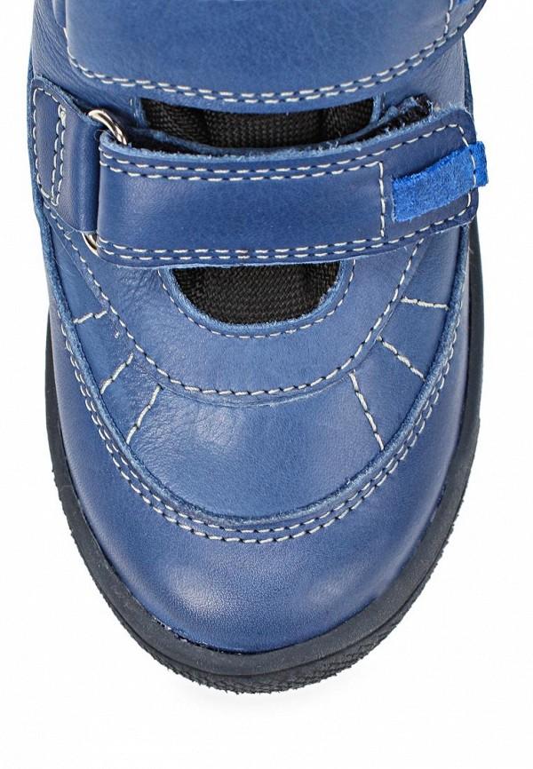 Ботинки для мальчиков Bambi GB211015-1: изображение 9