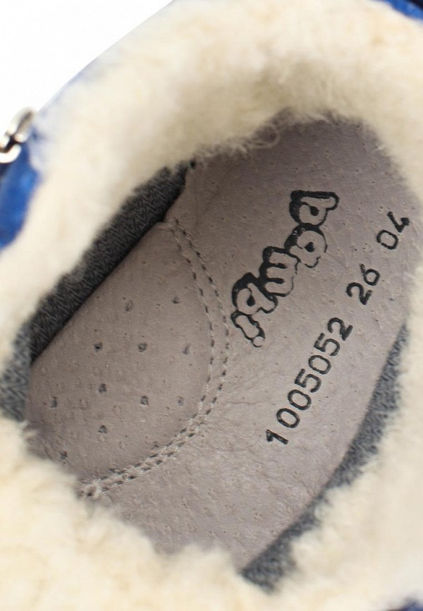 Ботинки для мальчиков Bambi GB211015-1: изображение 11